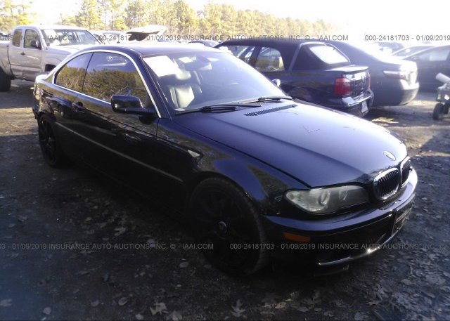 Inventory #126919643 2004 BMW 330