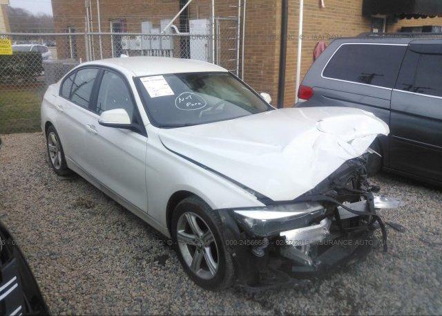 Inventory #393120459 2015 BMW 320