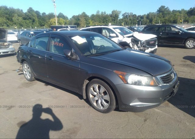 Inventory #799559825 2009 Honda ACCORD