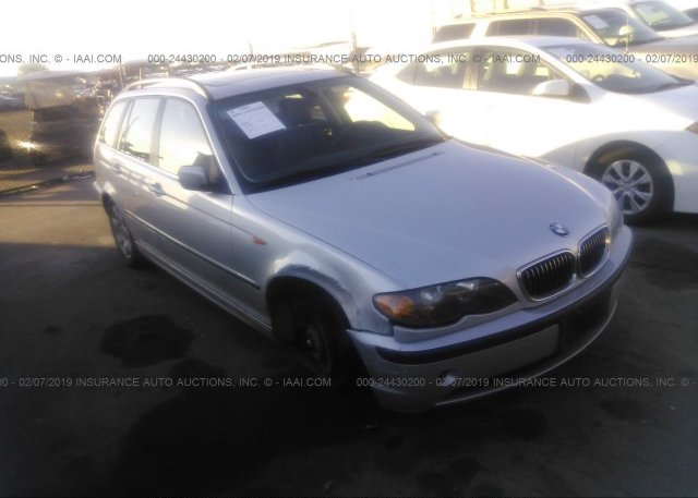 Inventory #281489987 2003 BMW 325
