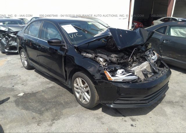 Inventory #929085050 2017 Volkswagen JETTA