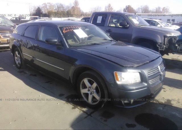 Inventory #157576726 2008 Dodge MAGNUM