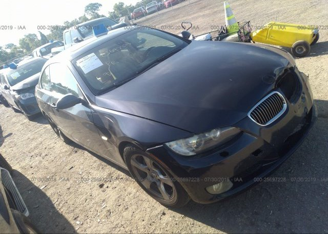 Inventory #479386761 2007 BMW 328