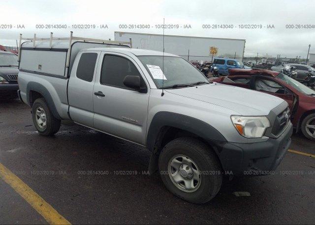 Inventory #735564985 2012 Toyota TACOMA