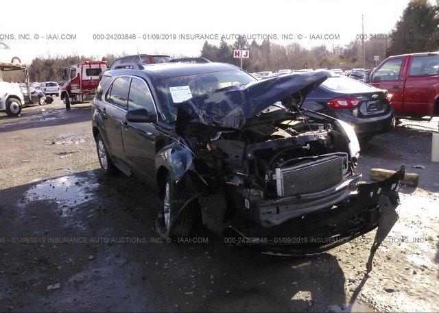 Inventory #335473709 2015 Chevrolet EQUINOX