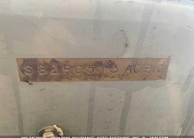 1990 SUNBIRD CORSAIR 185 - SB2R0513A090