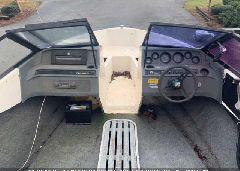 1990 SUNBIRD CORSAIR 185 - SB2R0513A090 close up View