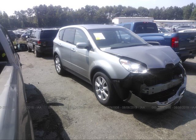 Inventory #852538188 2006 Subaru B9 TRIBECA