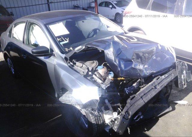 Inventory #943449516 2014 Volkswagen JETTA