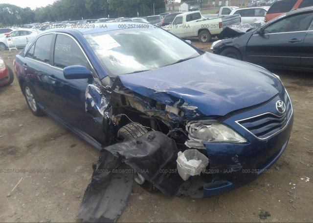 Inventory #982991547 2011 Toyota CAMRY