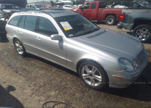 Inventory #606754561 2005 Mercedes-benz E