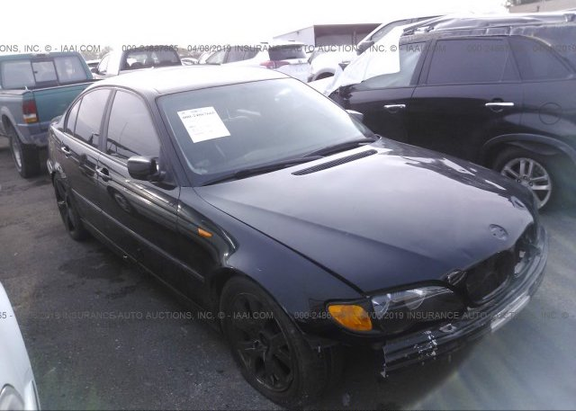 Inventory #298873890 2002 BMW 325