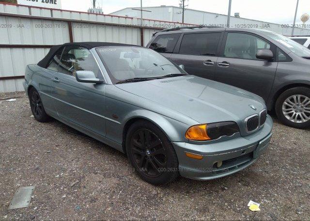 Inventory #124461072 2002 BMW 330