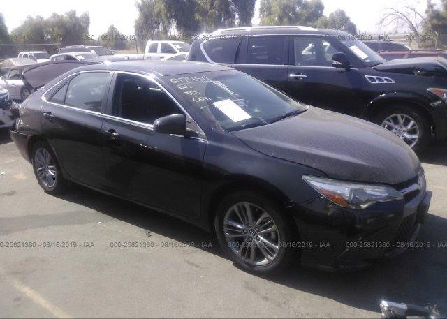 Inventory #797579999 2015 Toyota CAMRY