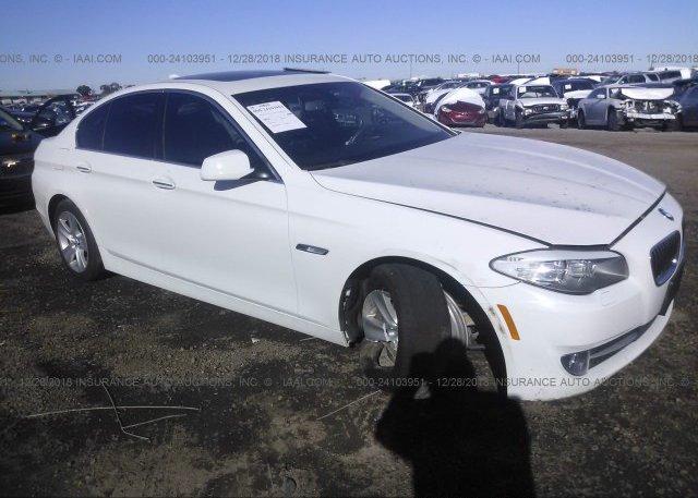 Inventory #356245966 2013 BMW 528