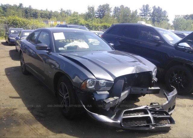 Inventory #179559335 2013 Dodge CHARGER