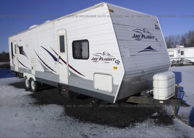 Inventory #324855075 2008 JAYCO OTHER
