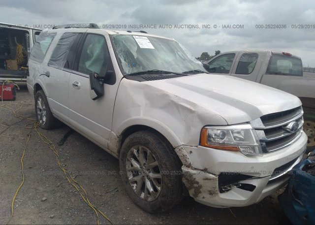 Inventory #641762451 2015 FORD EXPEDITION