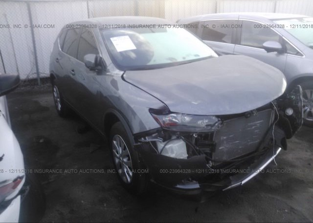 Inventory #113234047 2016 Nissan ROGUE