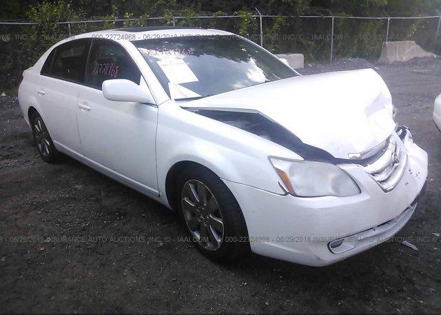 Inventory #171168213 2006 Toyota AVALON