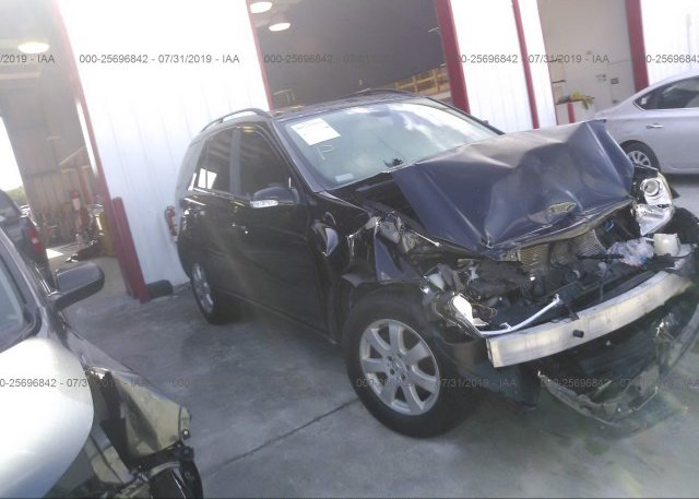 Inventory #230847776 2007 Mercedes-benz ML