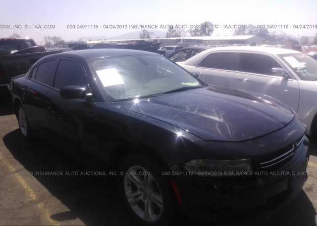 Inventory #959604434 2016 Dodge CHARGER