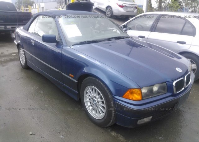 Inventory #388243077 1999 BMW 323