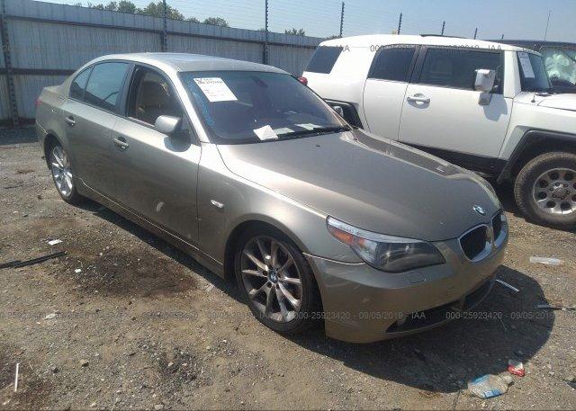 Inventory #202741386 2004 BMW 530