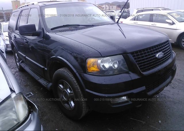 Inventory #244530123 2005 FORD EXPEDITION