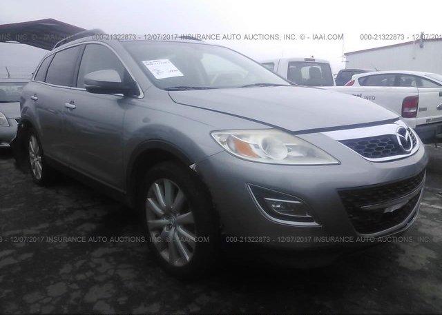 Inventory #160742260 2010 Mazda CX-9