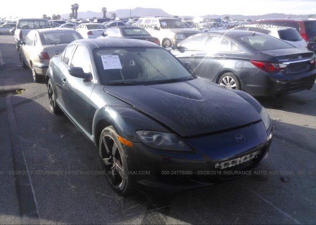 Inventory #797906874 2004 Mazda RX8