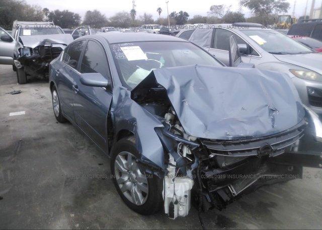 Inventory #281168440 2011 Nissan ALTIMA