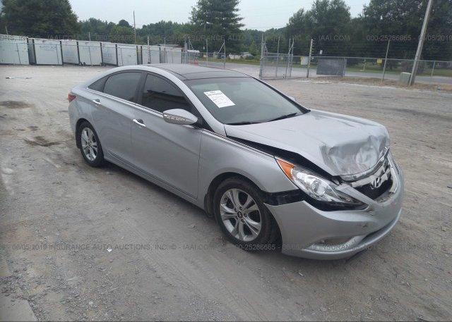 Inventory #682977771 2013 Hyundai SONATA