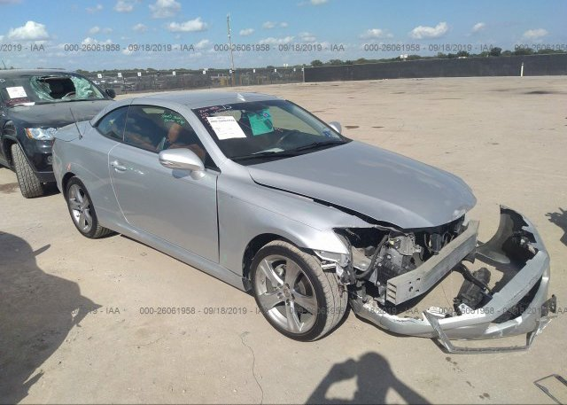 Inventory #619879283 2013 Lexus IS