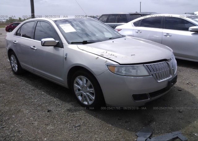 Inventory #201301763 2010 Lincoln MKZ