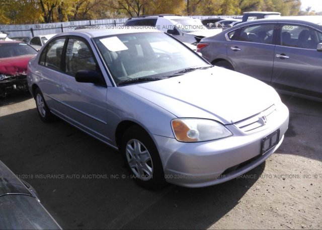 Inventory #840558580 2003 Honda CIVIC