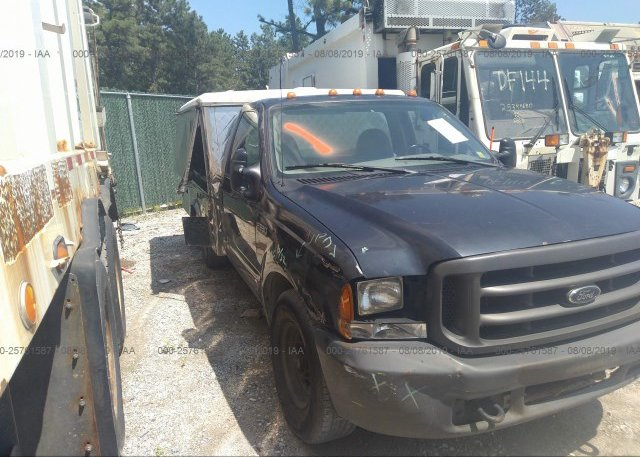Inventory #606892026 2000 FORD F350