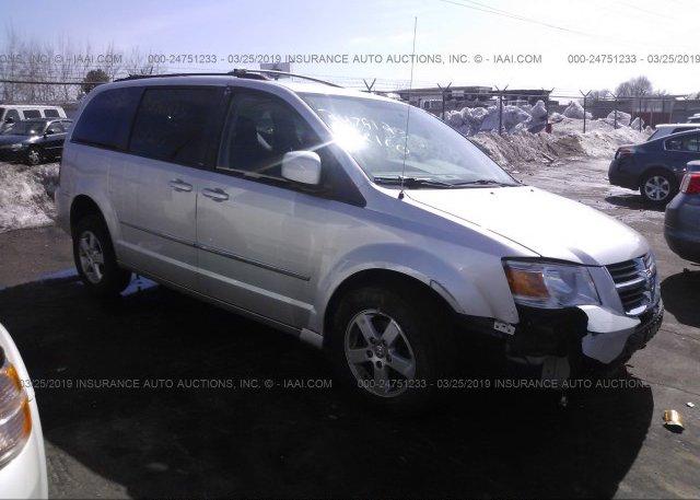 Inventory #898683524 2010 Dodge GRAND CARAVAN