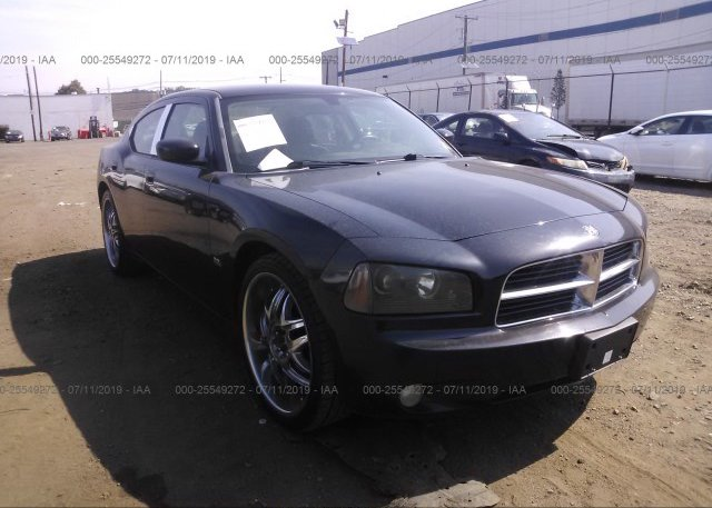 Inventory #105910936 2009 Dodge CHARGER