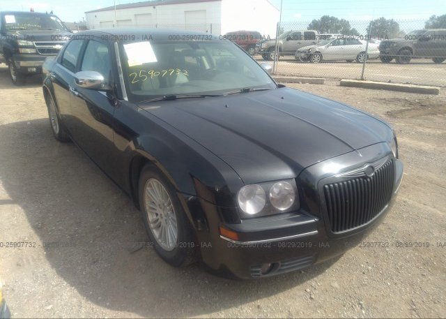 Inventory #423407619 2010 Chrysler 300