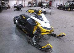 2011 SKI-DOO SNOWMOBILE