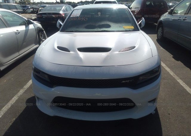 2C3CDXL92GH332231 2016 DODGE CHARGER