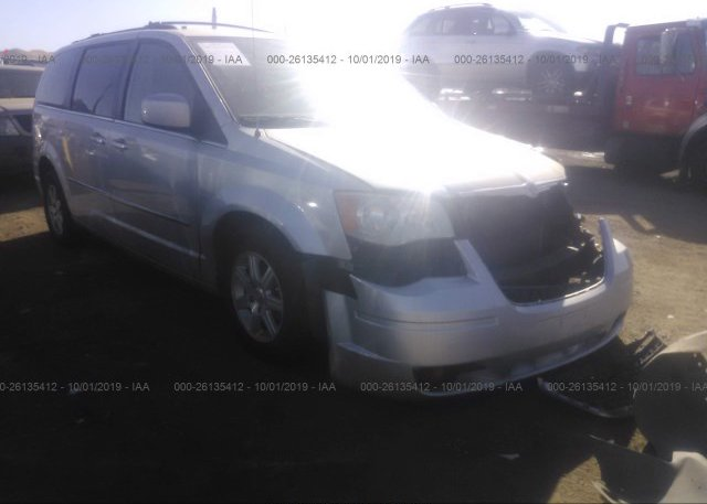 Inventory #304354257 2009 Chrysler TOWN & COUNTRY