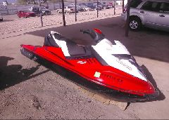 2007 BOMBARDIER SEA DOO GTI