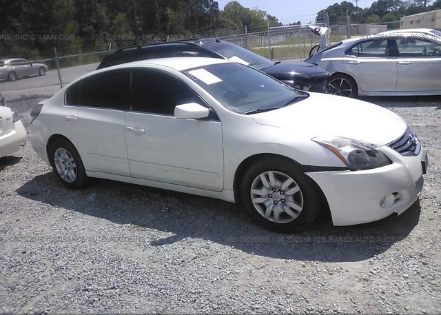 Inventory #756304255 2010 Nissan ALTIMA