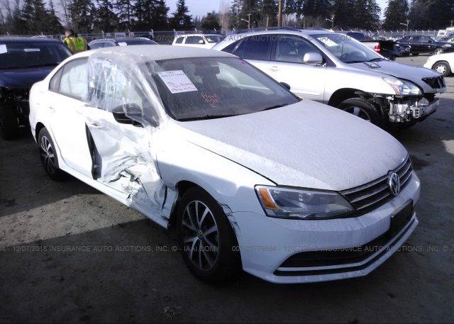Inventory #229241046 2016 Volkswagen JETTA