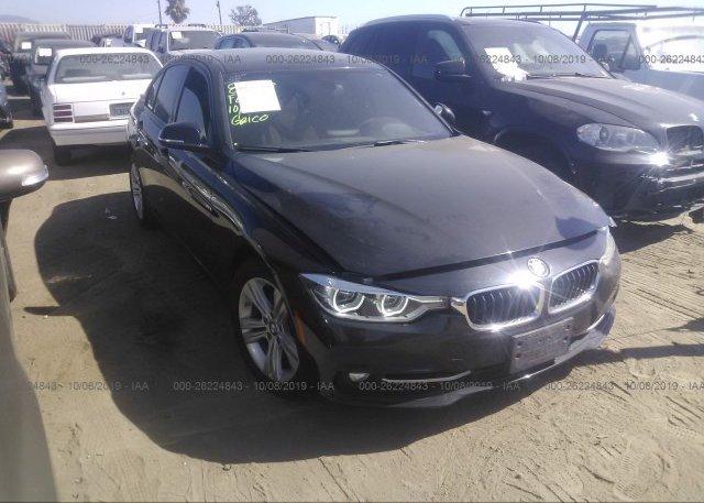 Inventory #944080638 2016 BMW 328