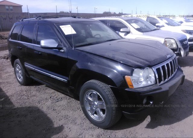 Inventory #171439944 2006 JEEP GRAND CHEROKEE