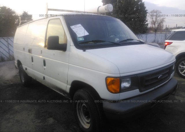 Inventory #396988336 2006 FORD ECONOLINE