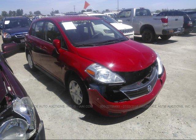 Inventory #634321220 2011 Nissan VERSA